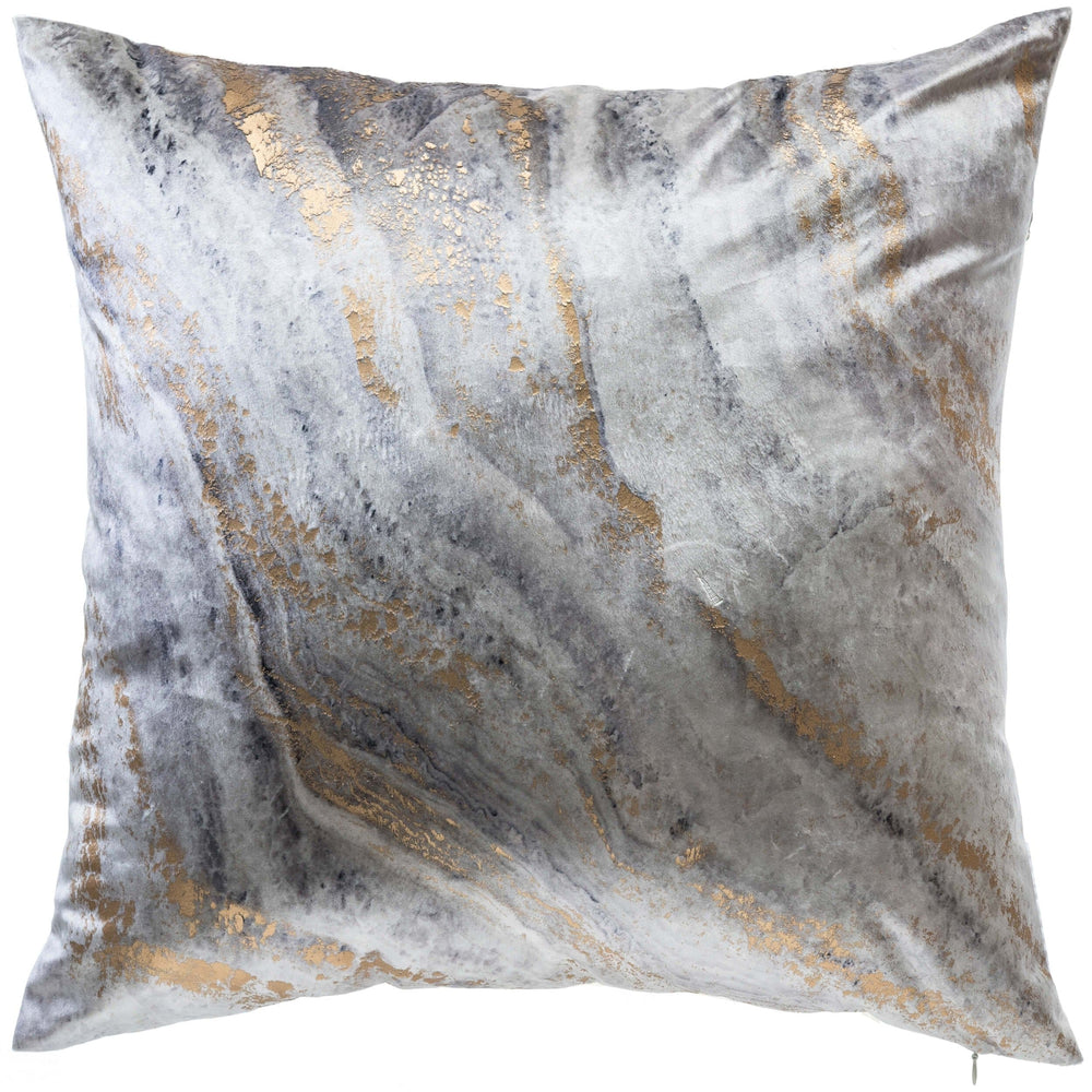 Cloud 9 Arles Pillow, Marble