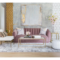 Arno Sofa, Blush