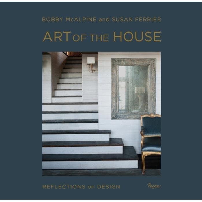Art of The House  - Gifts - Books