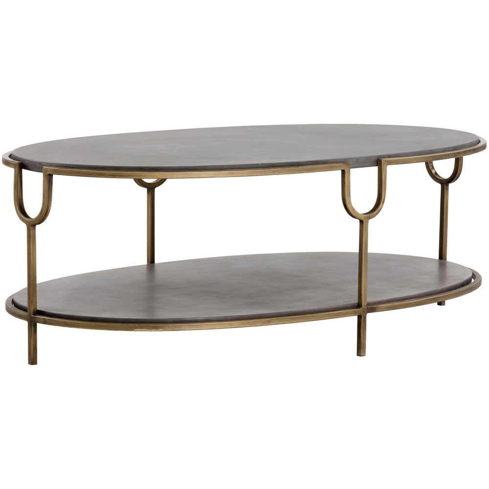 Arya Coffee Table - Furniture - Accent Tables - Coffee Tables