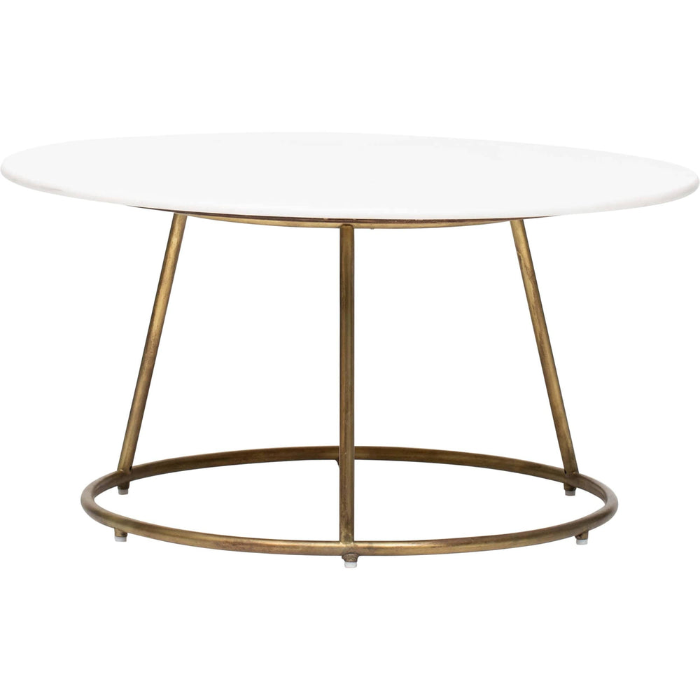 Ashlynn Coffee Table - Furniture - Accent Tables - Coffee Tables