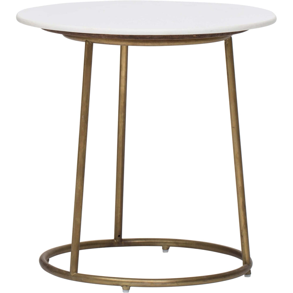Ashlynn Side Table - Furniture - Accent Tables - End Tables