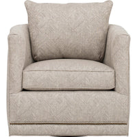 Aura Swivel Chair, 100253-90 - Furniture - Chairs - Recliners, Swivel, Gliders