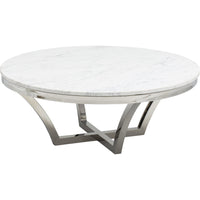 Aurora Coffee Table - Furniture - Accent Tables - Coffee Tables