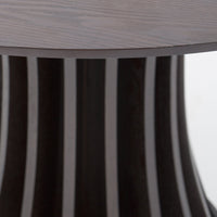 Aziz Dining Table - Furniture - Dining - High Fashion Home