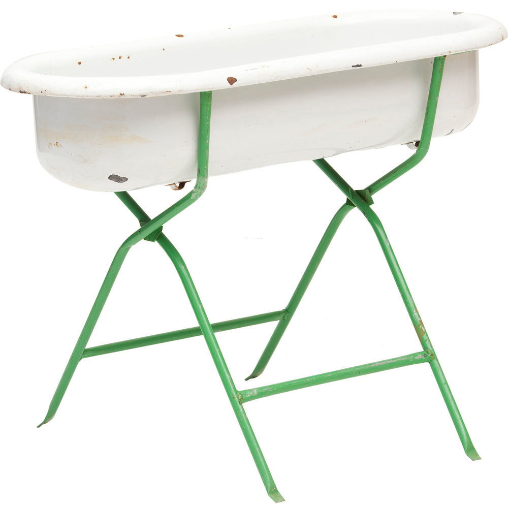 Baby Tub - Furniture - Accent Tables - End Tables