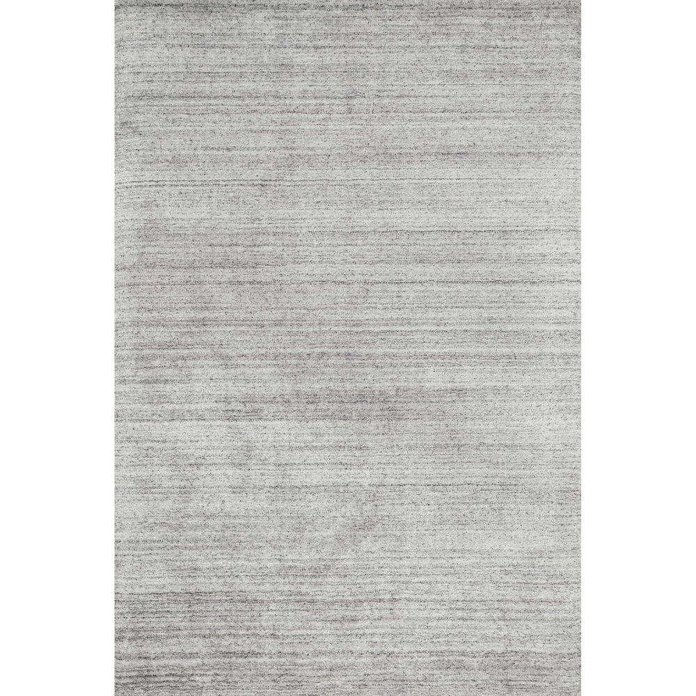 Loloi Rug Barkley BK-01 Silver - Rugs1 - High Fashion Home
