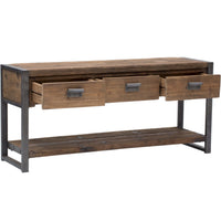 Barlett Console Table -