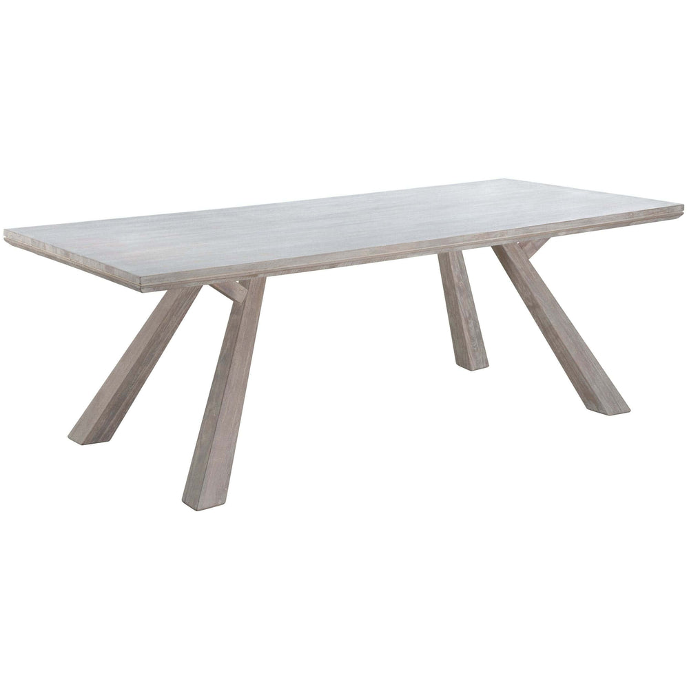 Beaumont Rectangular Dining Table - Modern Furniture - Dining Table - High Fashion Home