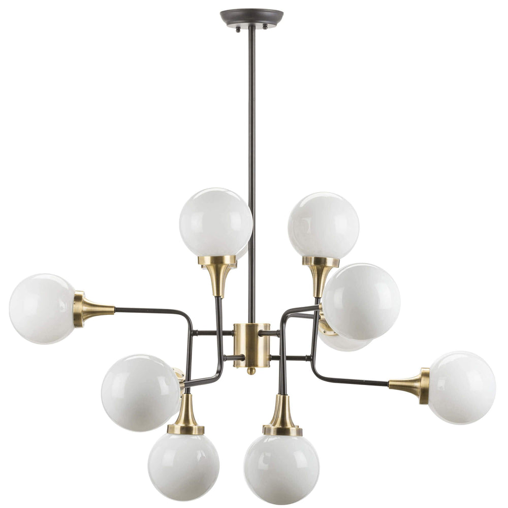 Bella Pendant - Lighting - Chandeliers