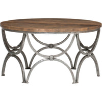 Bengal Manor Cocktail Table - Furniture - Accent Tables - High Fashion Home