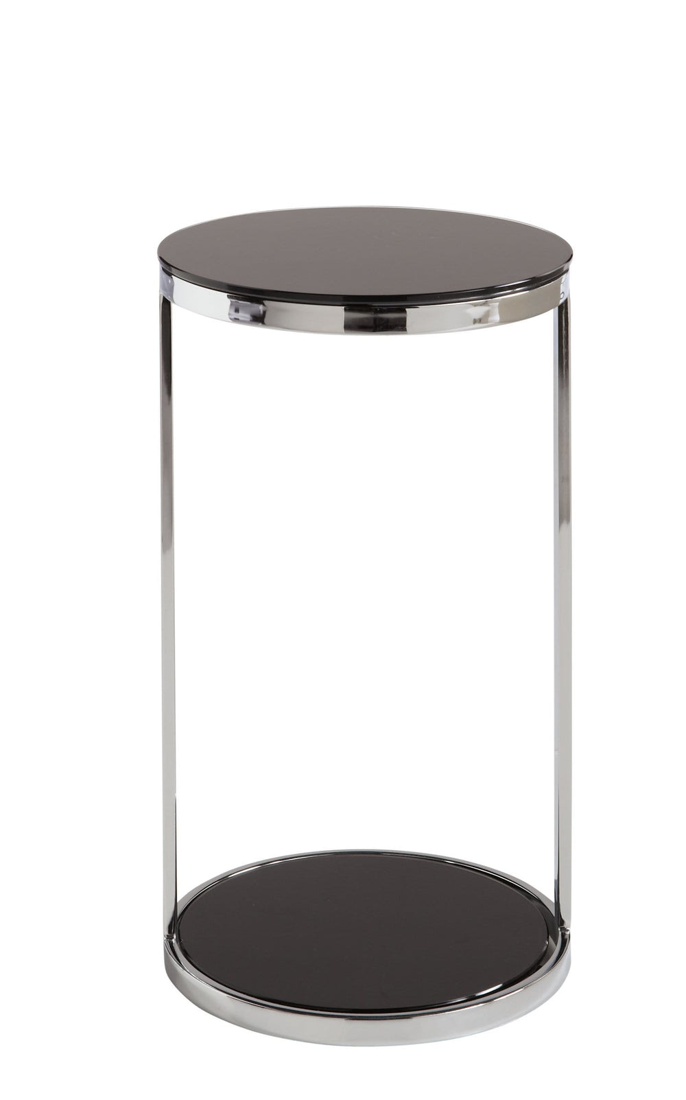 Benjamin End Table - Furniture - Accent Tables - High Fashion Home