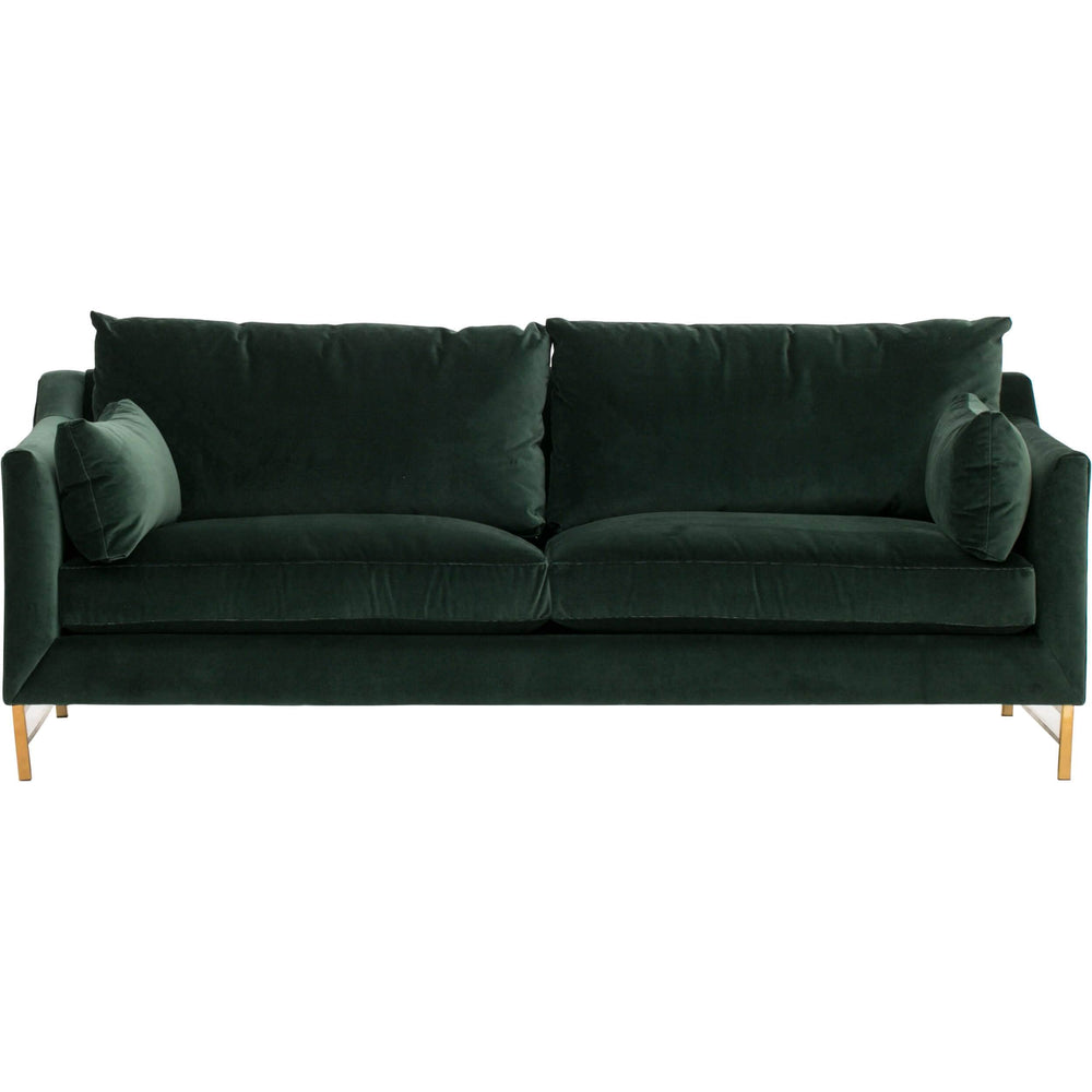 Benson Sofa, Vance Forest - Furniture - Sofas - Fabric