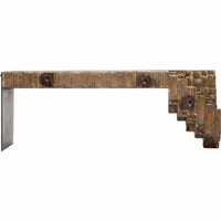 Bernini Coffee Table - Modern Furniture - Coffee Tables - High Fashion Home
