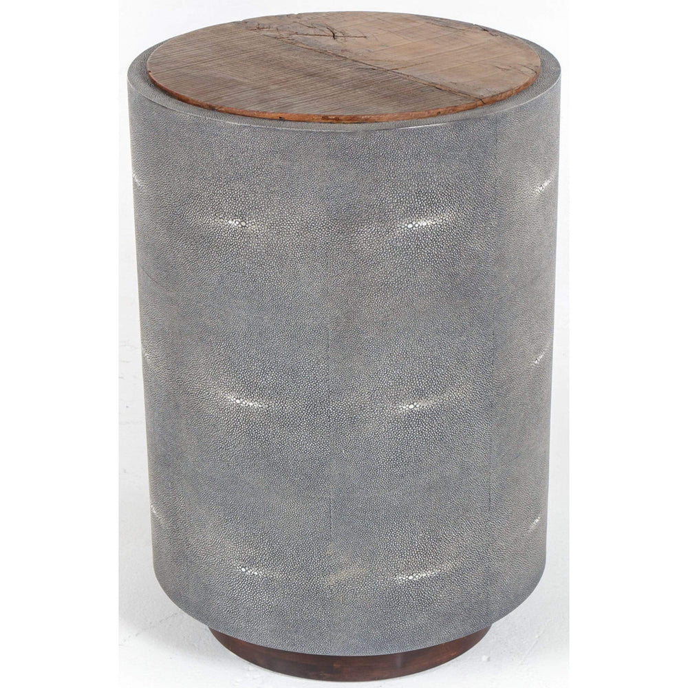 Crosby Side Table - Furniture - Accent Tables - High Fashion Home