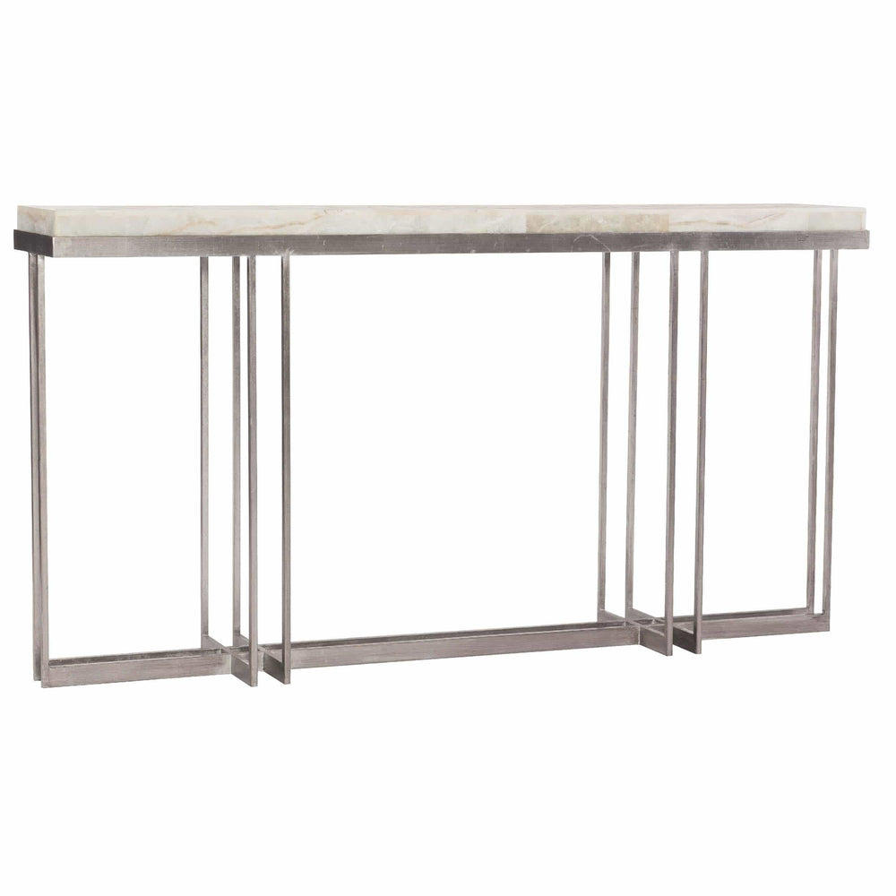 Blaire Console Table - Furniture - Accent Tables - High Fashion Home