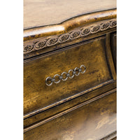 Bling 7 Drawer Chest - Furniture - Storage - Bedroom