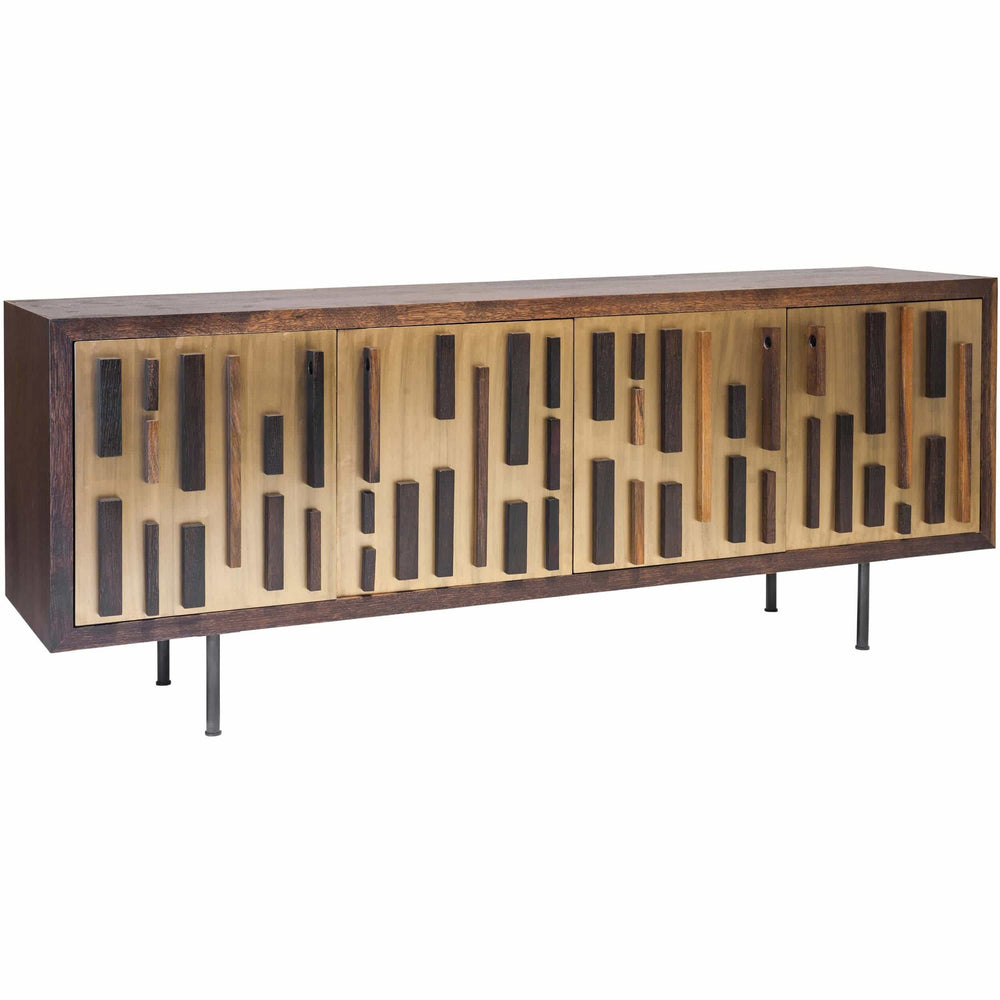 Blok Sideboard - Furniture - Storage - High Fashion Home