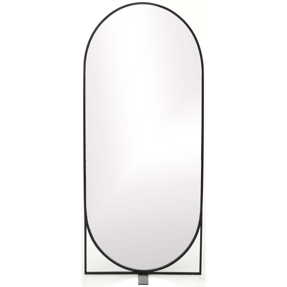 Bogart Oval Floor Mirror - Accessories - High Fashion Home