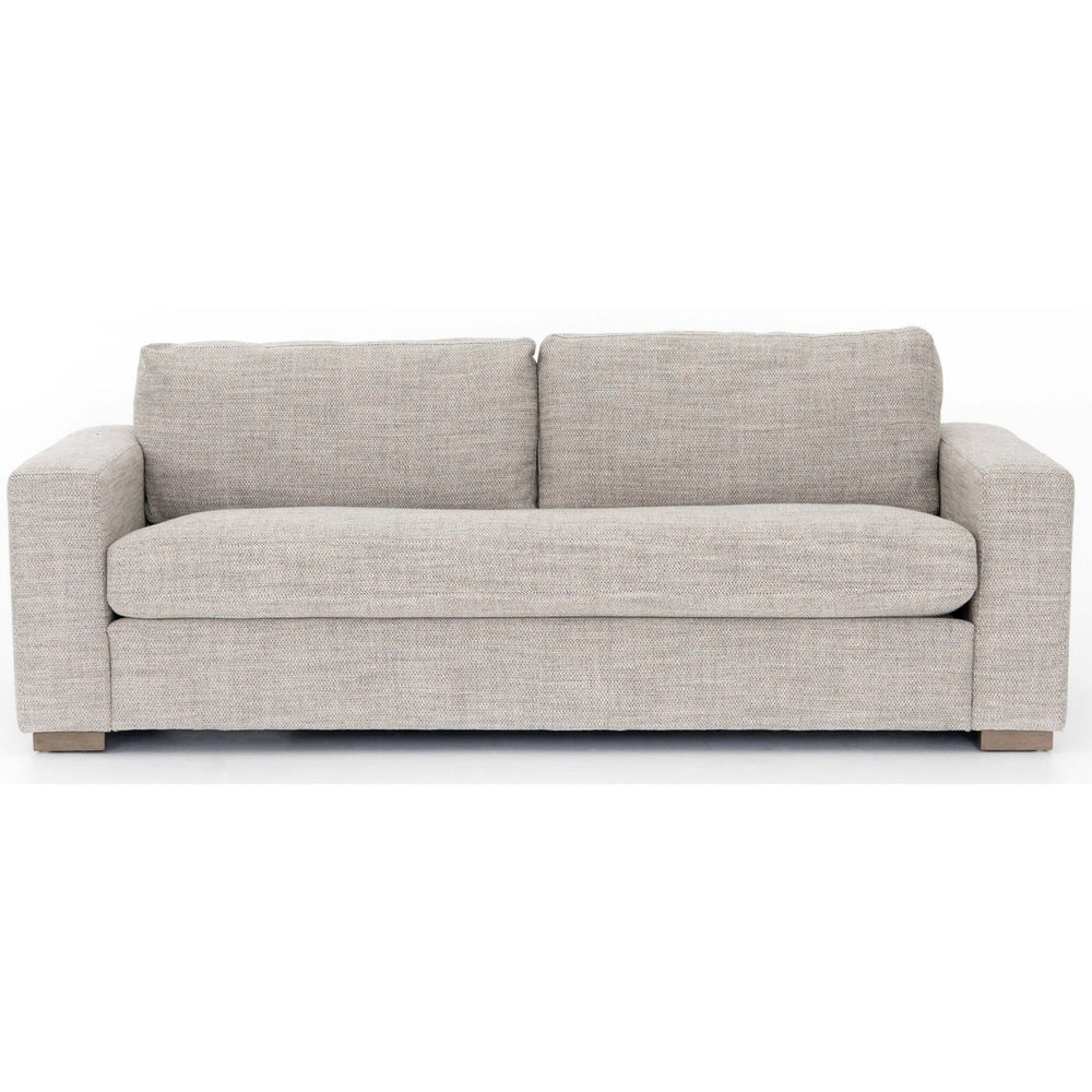 Boone Sofa - Modern Furniture - Sofas - High Fashion Home