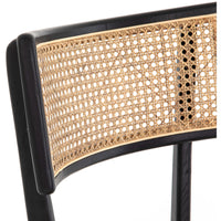 Britt Dining Chair - Furniture - Dining - High Fashion Home