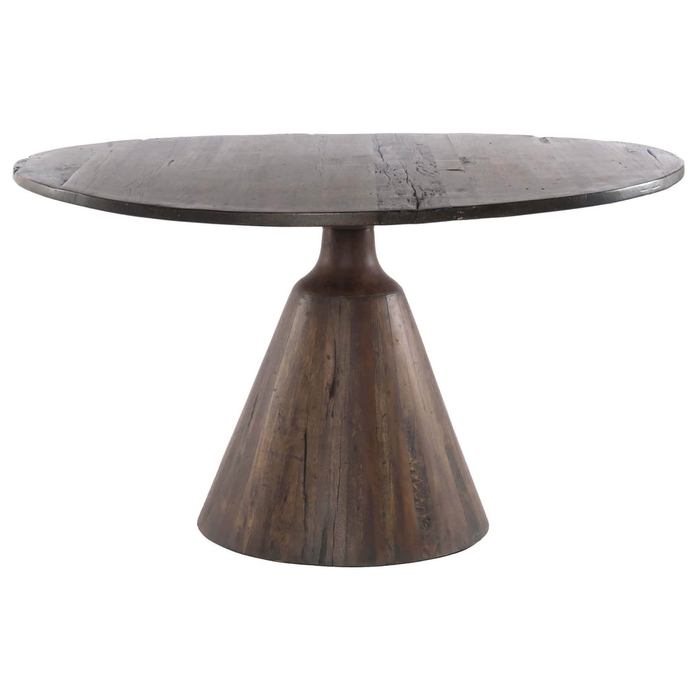 Bronx Bistro Table - Modern Furniture - Dining Table - High Fashion Home