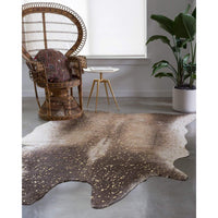 Loloi Rug Bryce BZ-04 Mocha/Gold - Rugs1 - High Fashion Home
