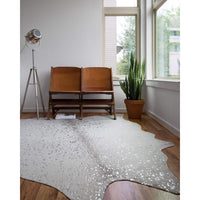 Loloi Rug Bryce BZ-09 Stone/Silver - Rugs1 - High Fashion Home