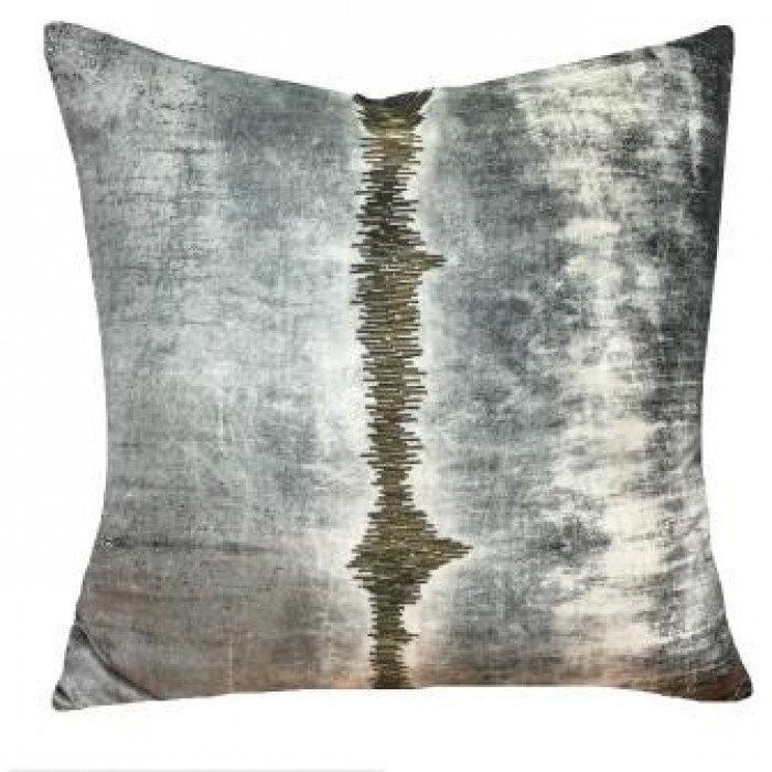 Cloud 9 Mayaro Beaded Pillow - Accessories - High Fashion Home
