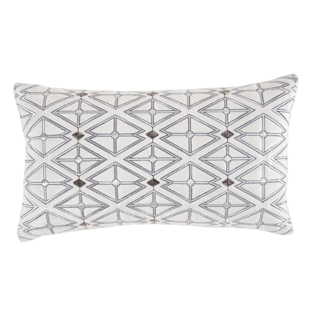 Callisto Home Kinsale Pillow - Accessories - High Fashion Home