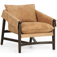 Camber Chair - Modern Furniture - Accent Chairs - High Fashion Home