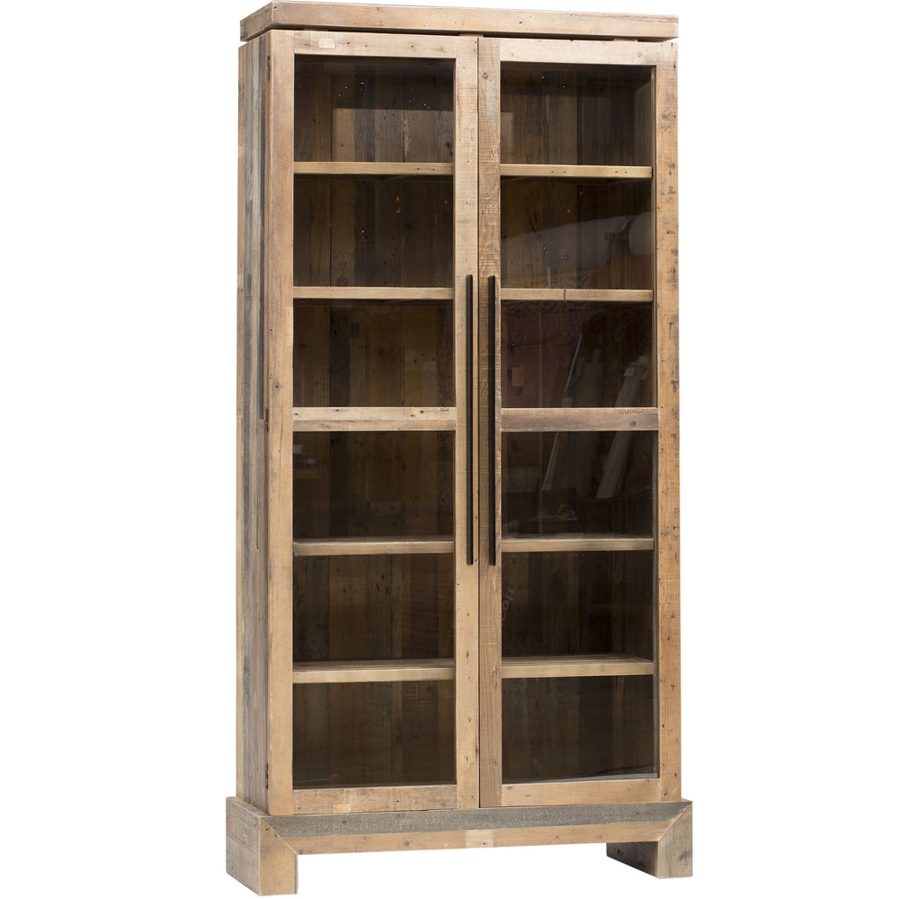 Camino Bookcase - Furniture - Storage - High Fashion Home