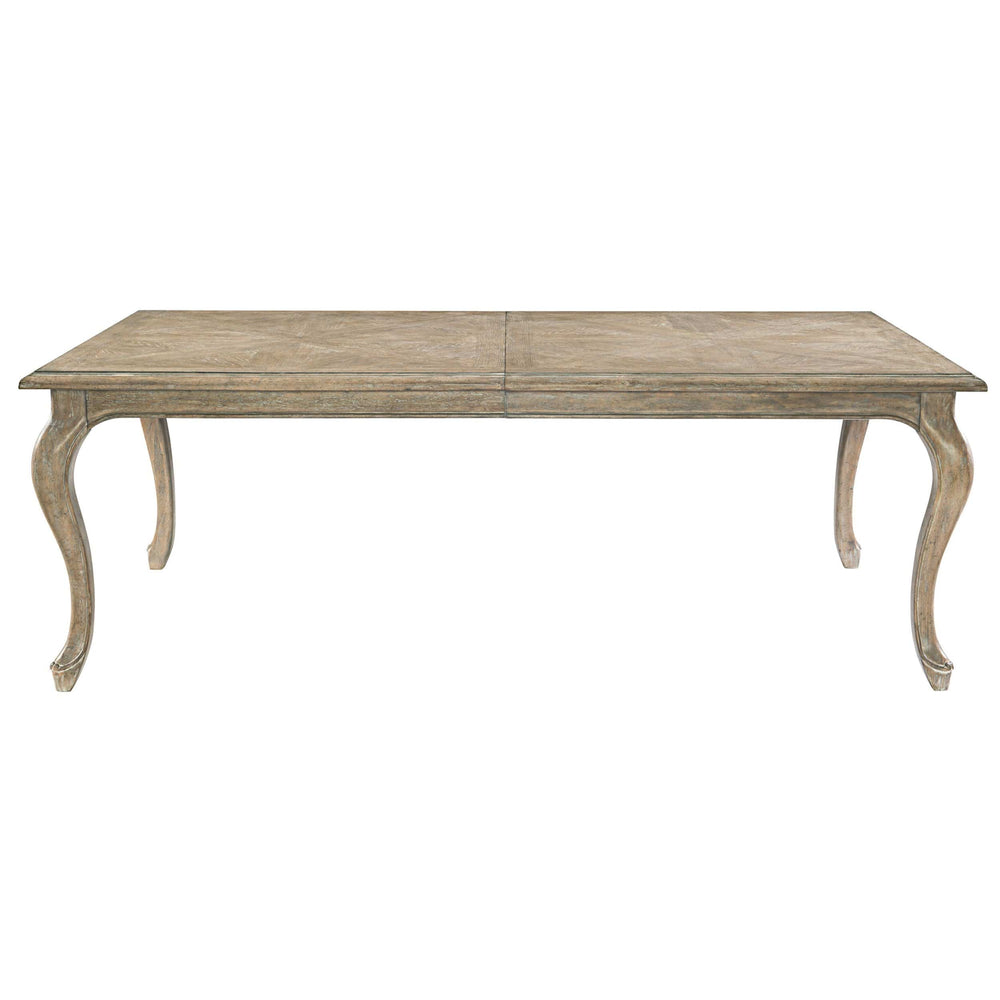 Campania Dining Table - Modern Furniture - Dining Table - High Fashion Home
