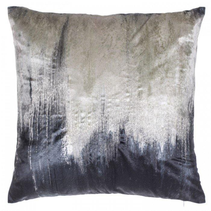 Capri Dip-Dye Pillow - Accessories - Pillows