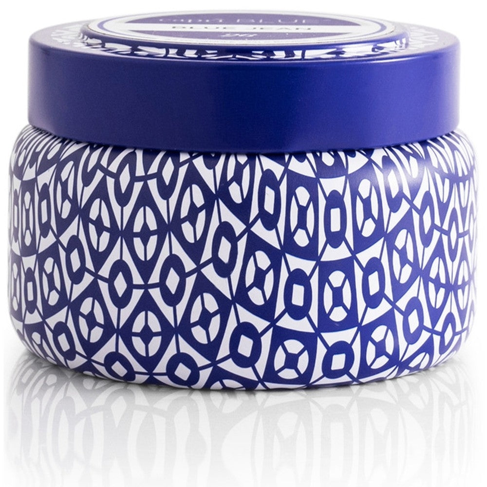 Capri Blue Printed Tin Aloha Orchid - Accessories - Home Fragrance - Candles