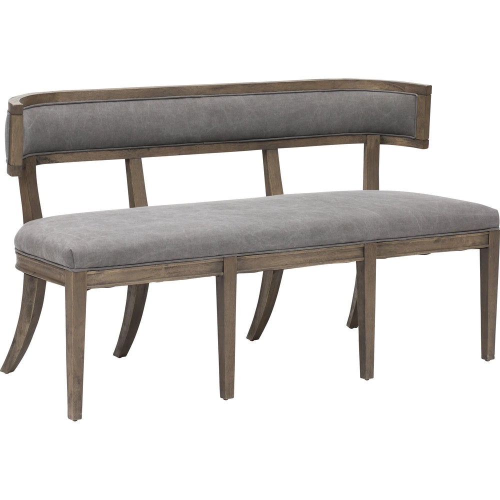 Carter Dining Bench - Furniture - Dining - High Fashion Home
