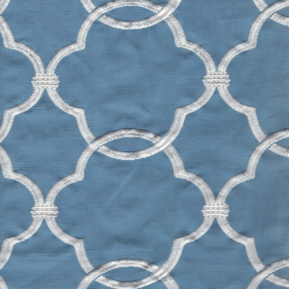 Caruso Cotton, Delft - Fabrics - Cotton