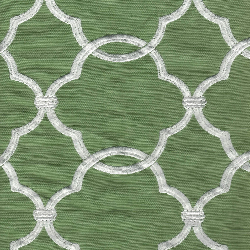 Caruso Cotton, Grass - Fabrics - Cotton