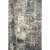 Loloi Rug Cascade CAS-03 Ivory/Charcoal - Rugs1 - High Fashion Home