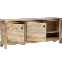 Cascade Sideboard - Furniture - Dining - High Fashion Home