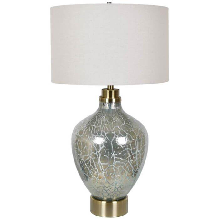 Celest Table Lamp - Lighting - High Fashion Home