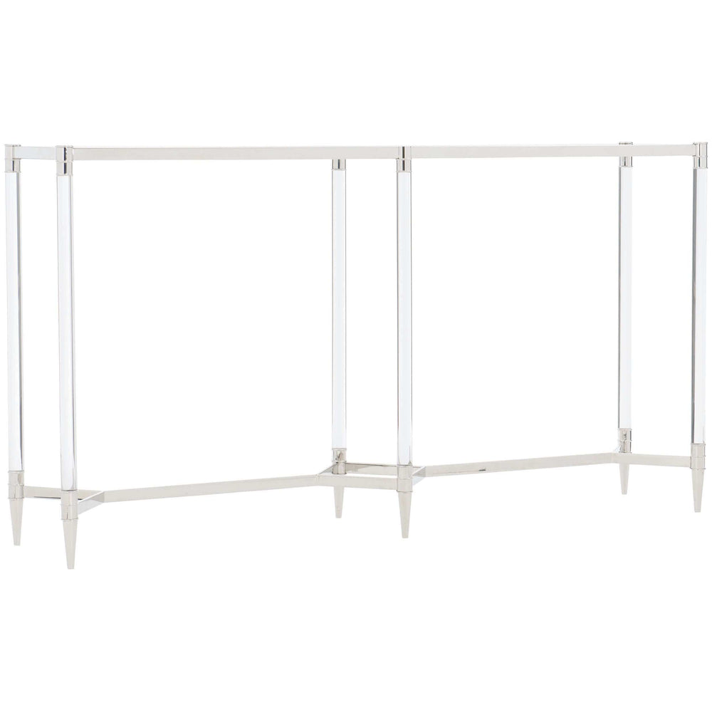 Celine Console Table - Furniture - Accent Tables - High Fashion Home
