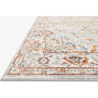 Loloi Rug Clara CLA-03, Grey/Ivory - Rugs1 - High Fashion Home