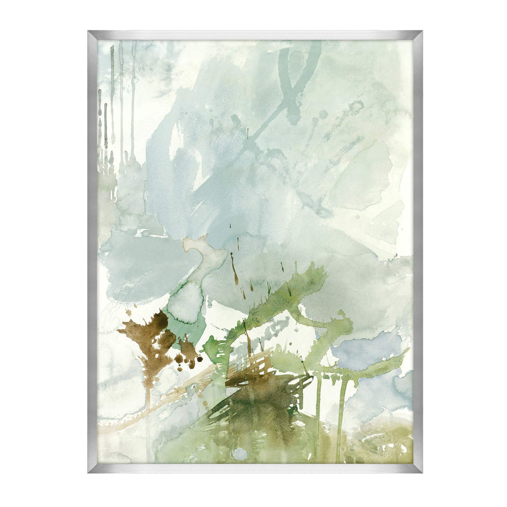 Clarity I  - Accessories - Canvas Art - Abstract