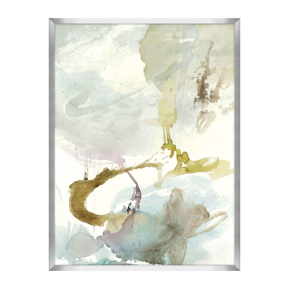 Clarity II - Accessories - Canvas Art - Abstract