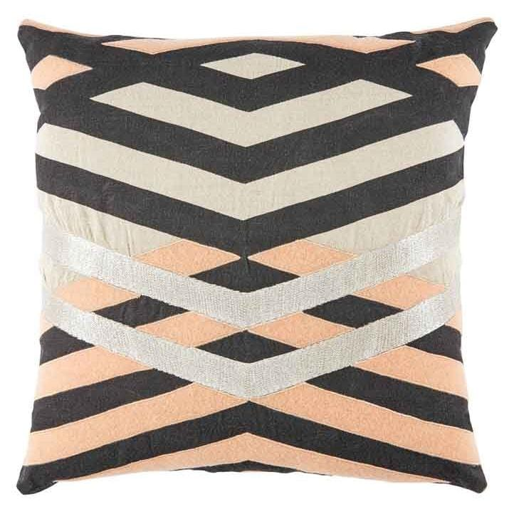 Nikki Chu Cosmic Cross Pillow - Accessories - Pillows