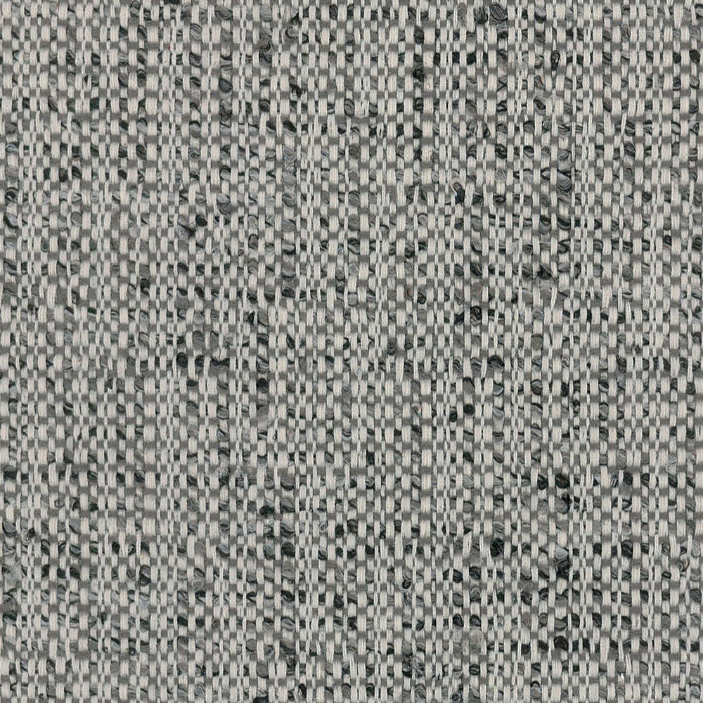 Coconut Woven, Graphite - Fabrics - High Fashion Home