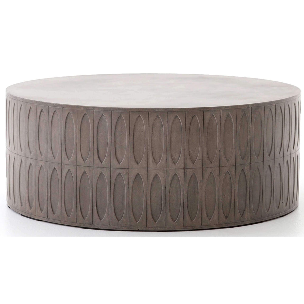 Colorado Coffee Table - Modern Furniture - Coffee Tables - High Fashion Home