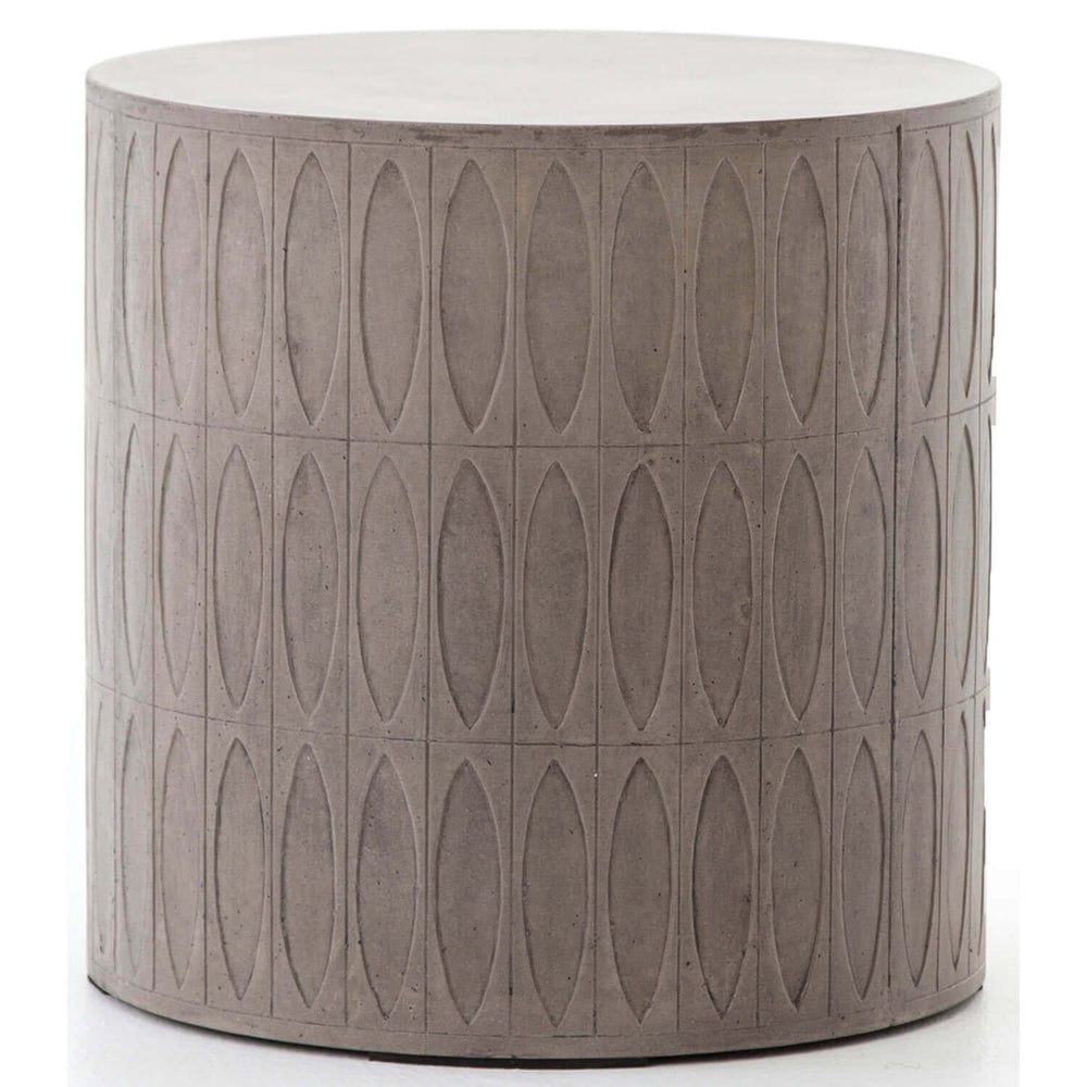 Colorado End Table - Furniture - Accent Tables - High Fashion Home