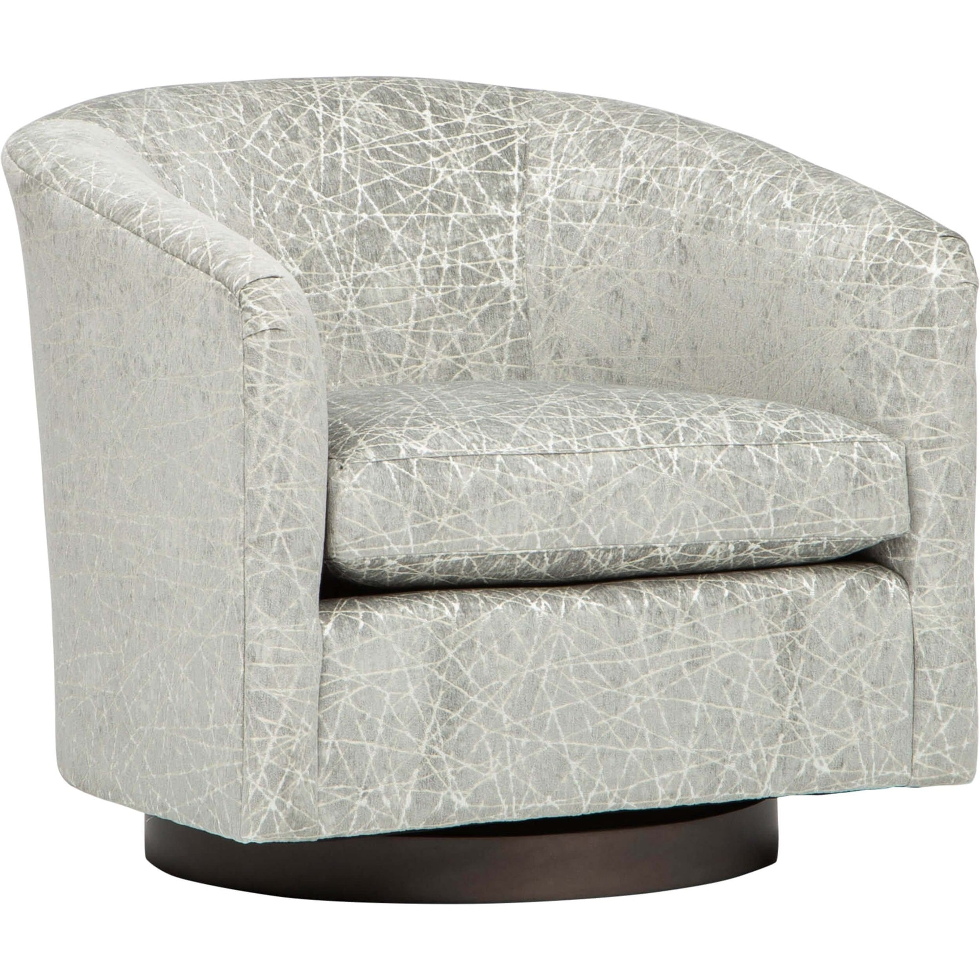 Stupendous Coltrane Swivel Chair Jax Platinum Jax Platinum Creativecarmelina Interior Chair Design Creativecarmelinacom